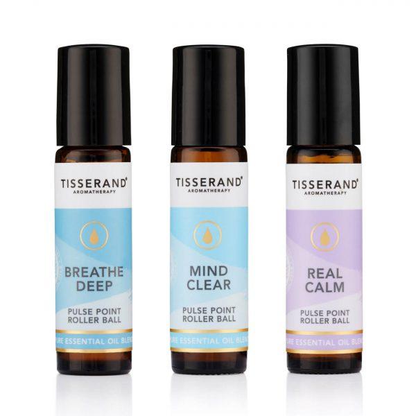 Tisserand Little Box of Mindfulness RB Group