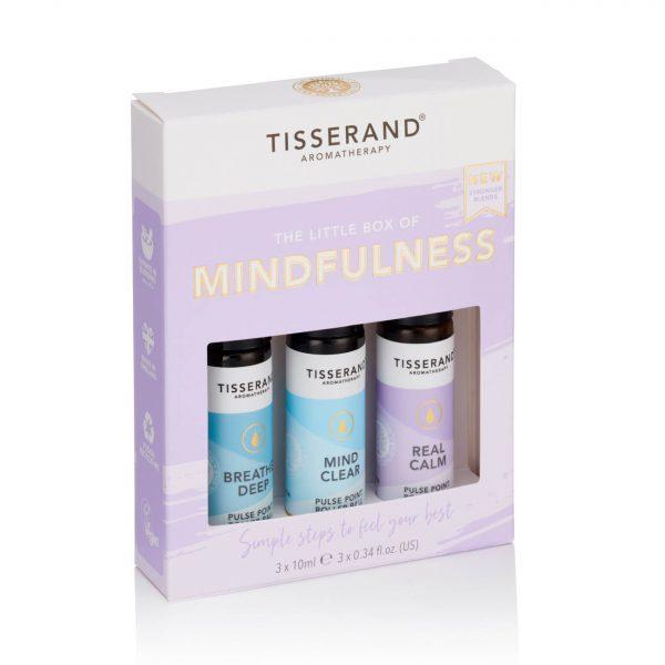 Tisserand Little Box of Mindfulness Right