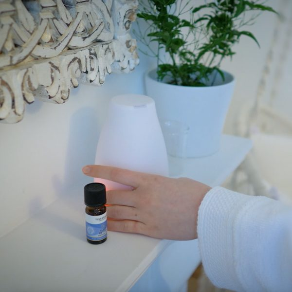 Sleep-Better-Aroma Spa Diffuser
