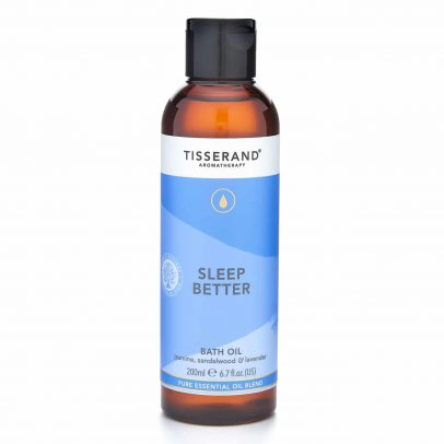 Sleep Better Bath Oil 200ml