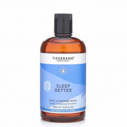 Sleep Better Bath and Shower Wash