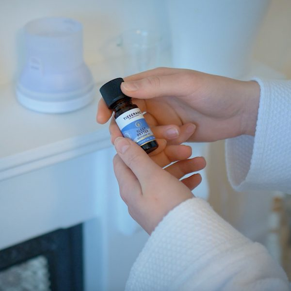 Sleep Better Diffuser Oil