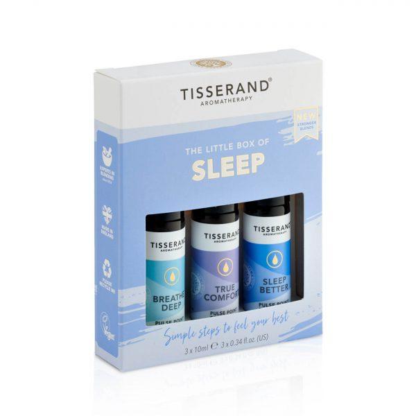Tisserand Little Box of Sleep Left