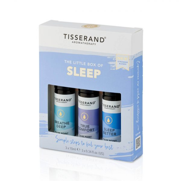 Tisserand Little Box of Sleep Right