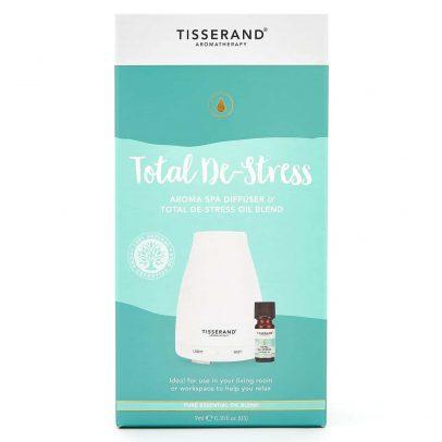 Total De-Stress Aroma Spa