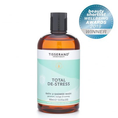 Tisserand Aromatherapy Total-De-Stress-Bath-Shower-Wash