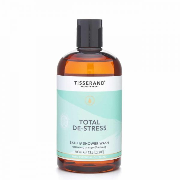 Total De-Stress Bath & Shower Wash