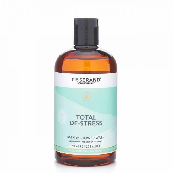 Total De-Stress Bath and Shower Wash