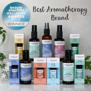 Best Aromatherapy Brand