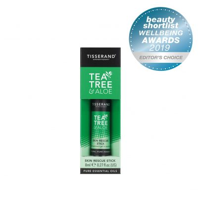 Tea Tree Rescue Stick Beauty Shortlist Awards 2019