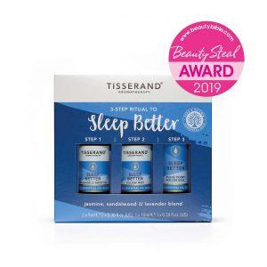 Beauty bible Beauty Steal Award-Sleep Better Kit