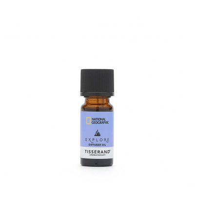 Explore Diffuser Oil - Tisserand Aromatherapy x National Geographic