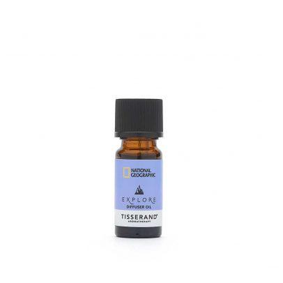 Explore Diffuser Oil - Tisserand Aromatherapy x National Geographic