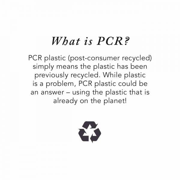 PCR White
