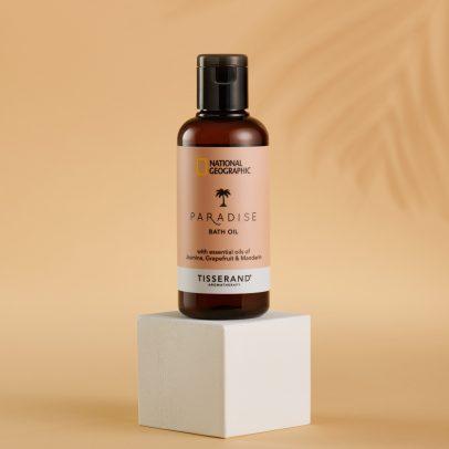 Paradise Bath Oil