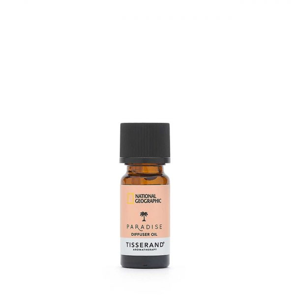 Paradise Diffuser Oil - Tisserand Aromatherapy x National Geographic