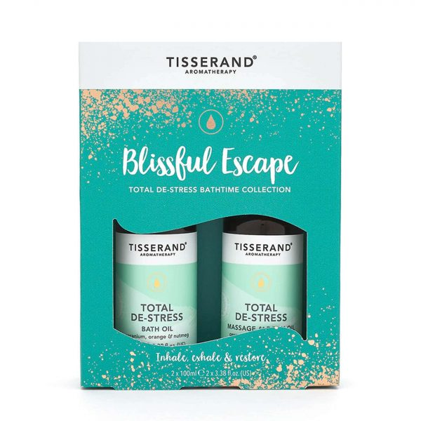 Gifts of Wellbeing - Blissful Escape