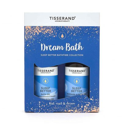 Dream Bath - Gifts of Wellbeing