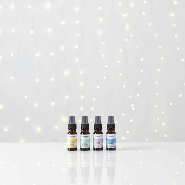 Mini Moodmist Christmas Collection