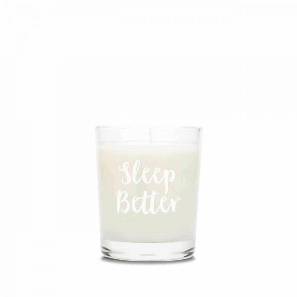 Sleep Better Candle