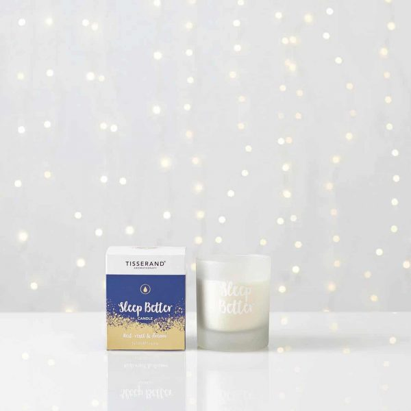 Sleep Better Candle - Gifts of Wellbeing