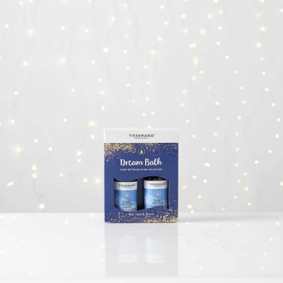 Gifts of Wellbeing - Dream Bath