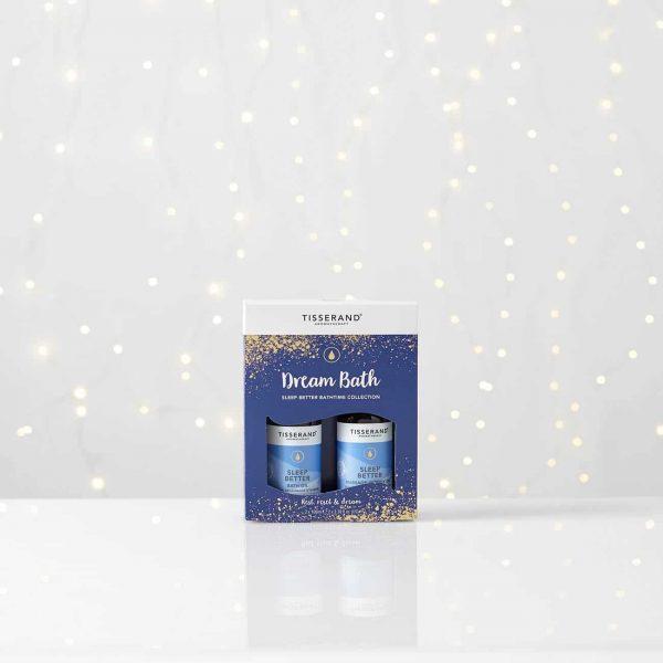 Gifts of Wellbeing - Dream Bath