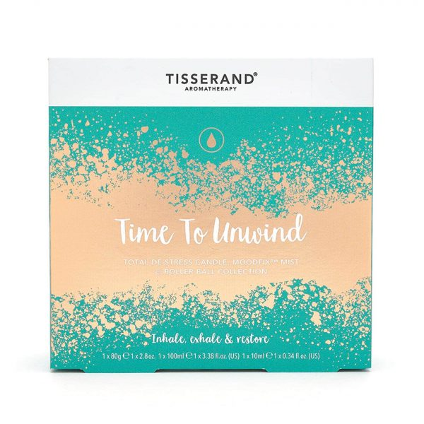 Time To Unwind Trio Collection Carton
