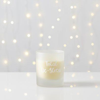 Tisserand Aromatherapy Total De-Stress Candle