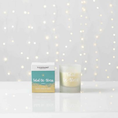Total De-Stress Candle - Gifts of Wellbeing