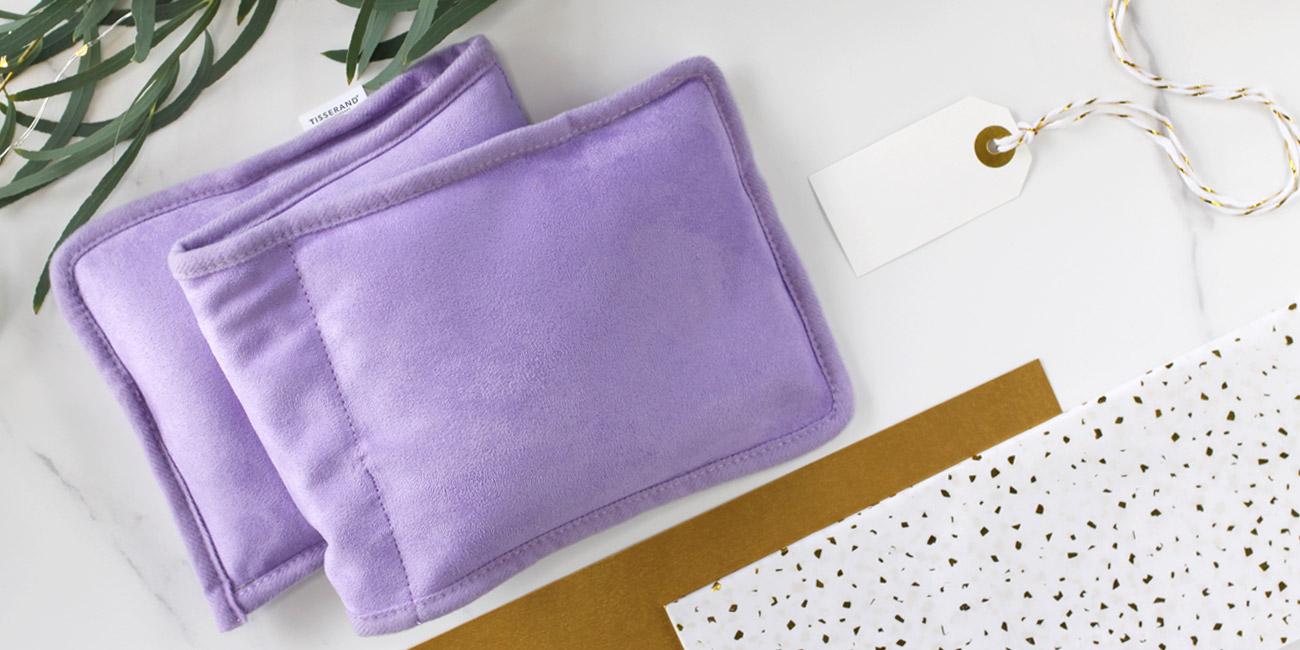Tisserand Aromatherapy Lavender Body Wrap
