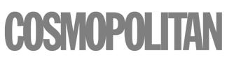 Cosmopolitan magazine logo