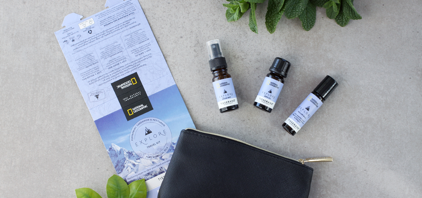 Aromatherapy Blends From Around The World