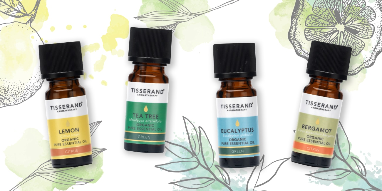 Make aromatherapy your first line of defence during cold & flu season - Tisserand  Aromatherapy