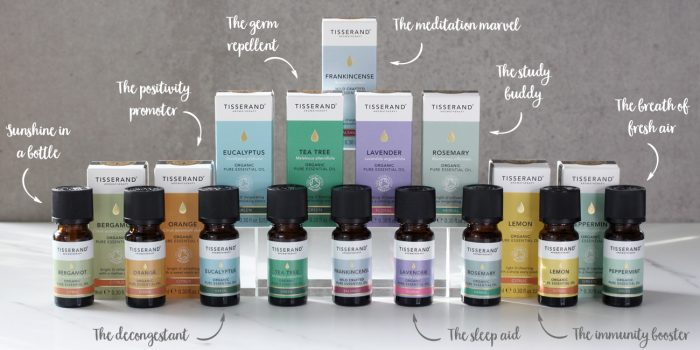 Our Essential Oil Heroes