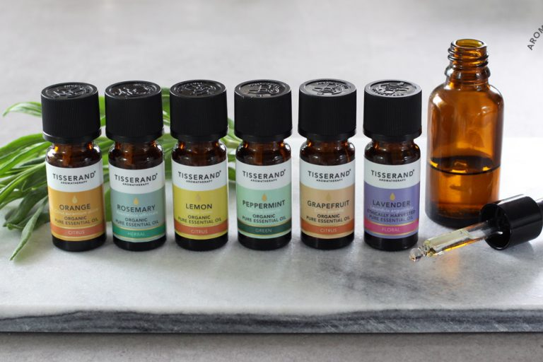 How to kick start your day with aromatherapy