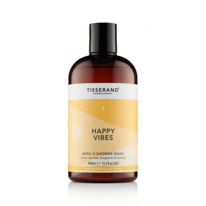 Happy Vibes Shower Wash 400ml