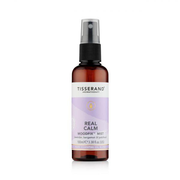 Tisserand Aromatherapy Real Calm MoodFix Mist