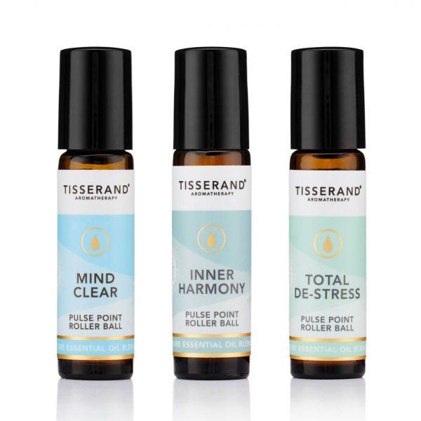 Tisserand Little Box of De-Stress RB Group
