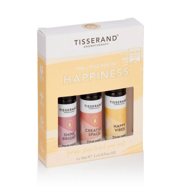 Tisserand Little Box of Happiness Right