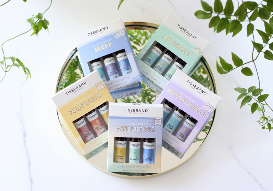 Wellbeing Ritual Kits