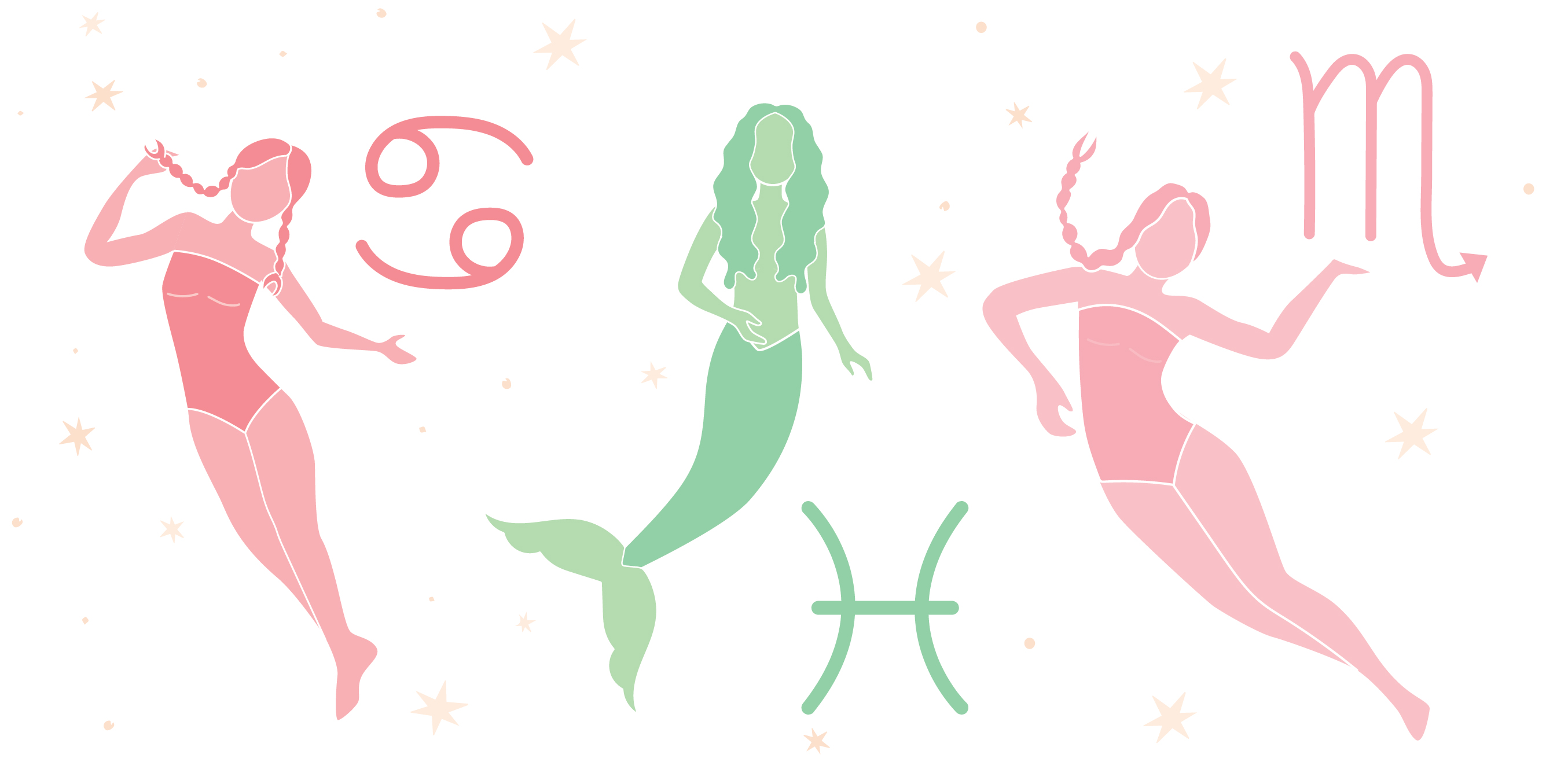 Essential oils for your star sign: Water