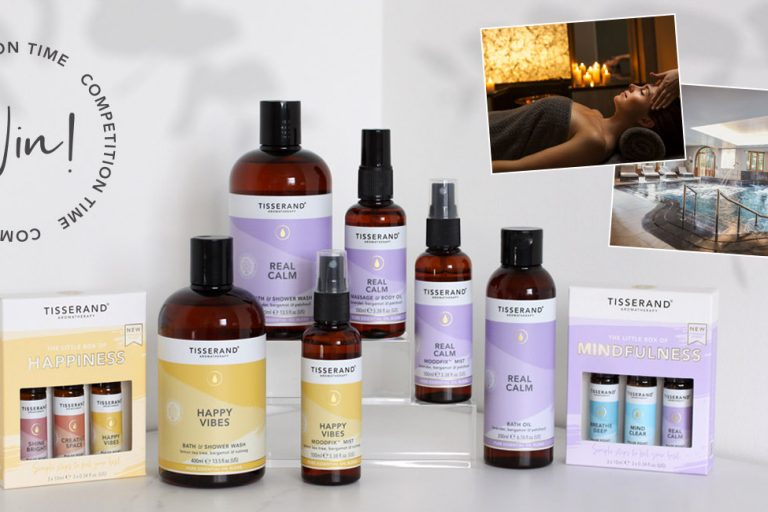 Spa seekers giveaway