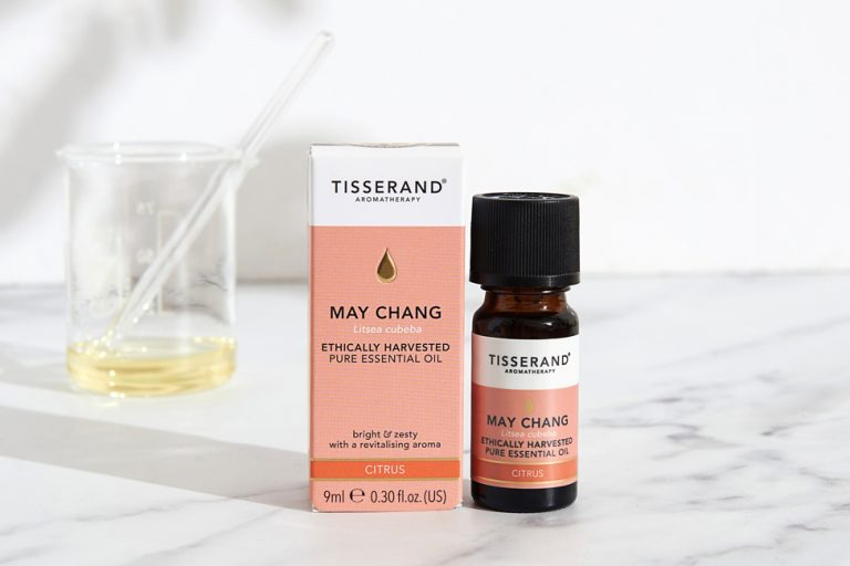 What are the benefits of May Chang essential oil