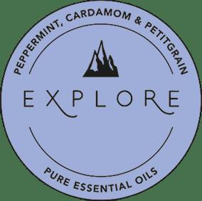 Explore Stamp