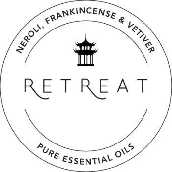 Retreat Label